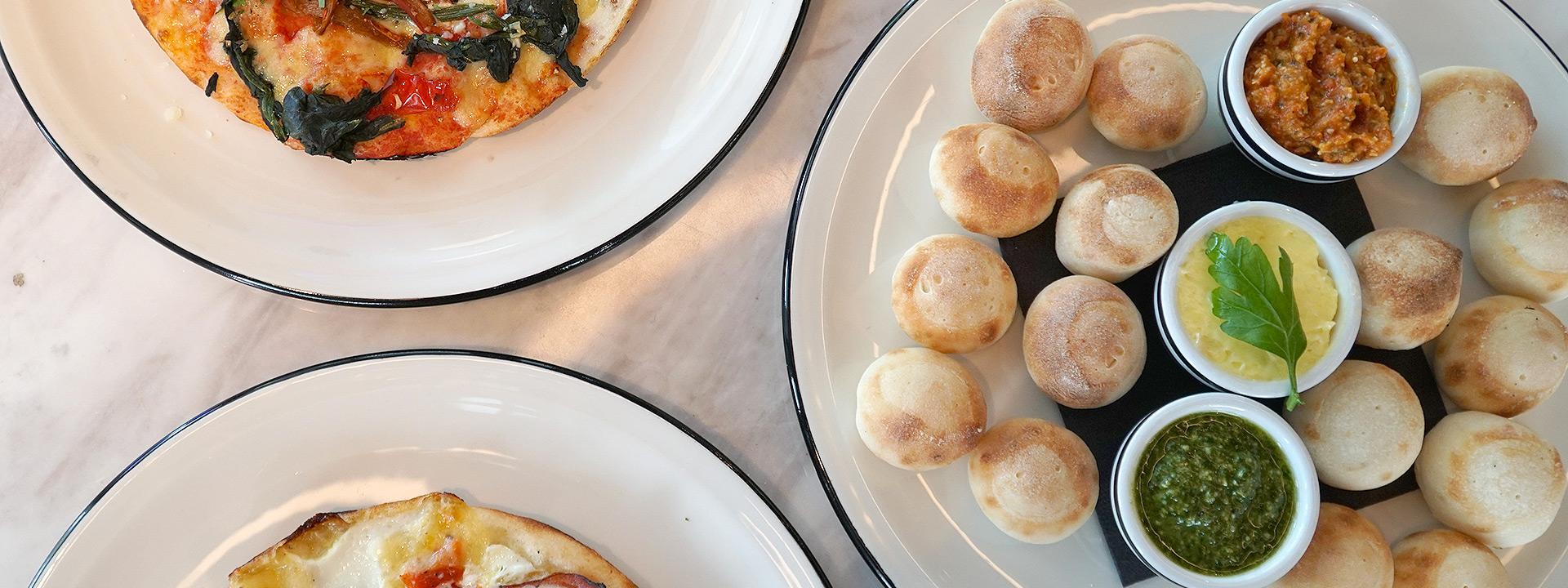 PizzaExpress Doughballs Singapore
