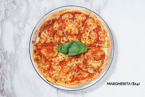 Margherita - PizzaExpress